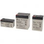 Batterie plomb AGM Yuasa Y5-12 / 12V 5Ah