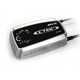 Chargeur batterie Ctek MXS25
