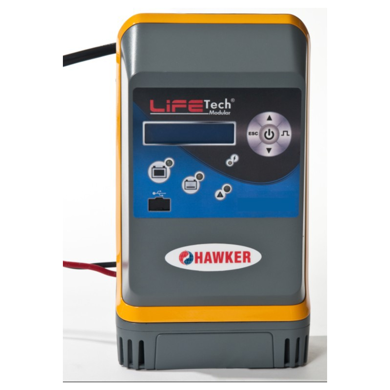 Chargeur 24V 1kW 27A LifeTech