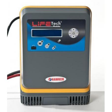 Chargeur 24V 2kW 49A LifeTech
