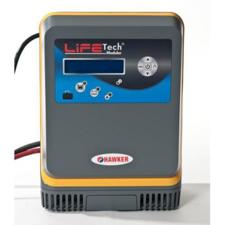 Chargeur 24V 3kW 95A LifeTech