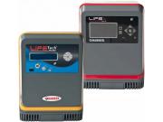 Chargeur de batterie pour traction